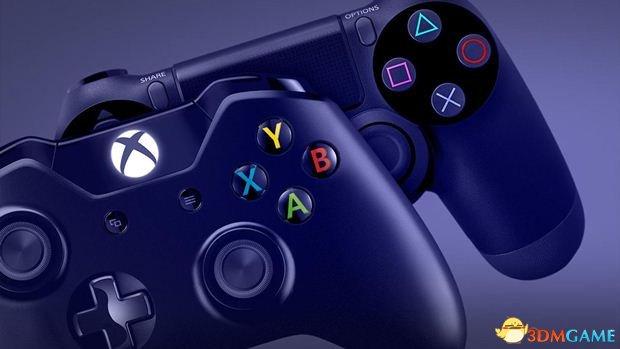 IDC分析師:XB1X是8.5代主機 PS4 Pro只是個噱頭