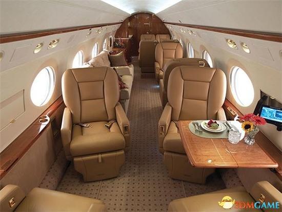 库克出行必须乘私人飞机 CEO出行果然就是不一样?