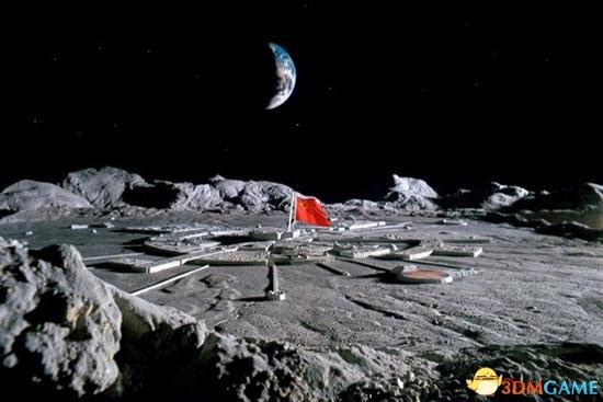 中国计划2019年登月 将成为首个登陆月球远端国家