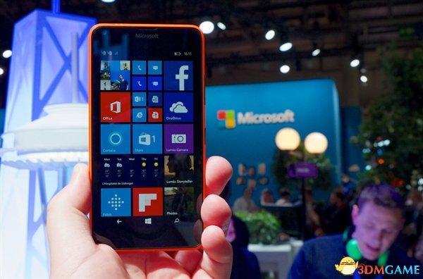 軟粉淚目!微軟為Windows Phone推出防毛病補丁