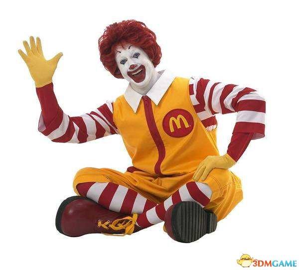 """刚过完年就搞事!肯德基用""""特朗普体""""叫嚣麦当劳"""