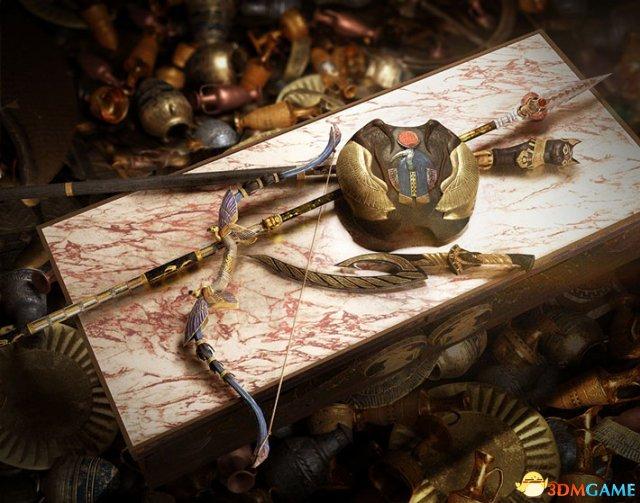 《刺客信条:起源》1月更新详情 无形者即将登场