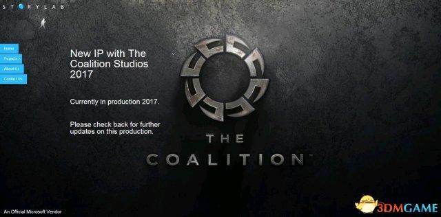 游戏新消息:战争机器4开发商正在开发新IP新的独占要来