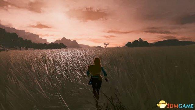 誰說《薩爾達傳說:曠野之息》主角不是薩爾達?