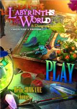 世界迷宫7:危险游戏 英文免安装版