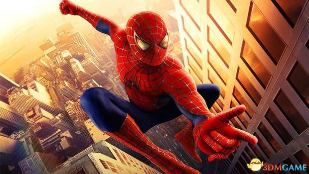 外国人为什么人少系列 大学生COS蜘蛛侠爬5楼坠亡