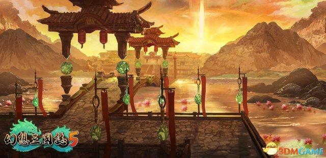 彩蛋爆炸?深度解析《幻想三國志5》中的隱藏線索