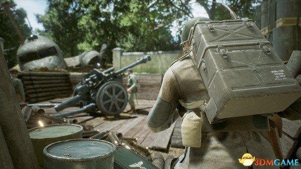 军团1944