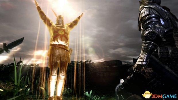 传《黑暗之魂重制版》很快公布 登陆NS、PC和主机