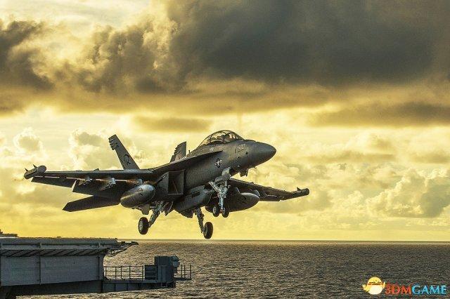 《使命召唤11》 乱入?特朗普称卖给挪威F-52战机