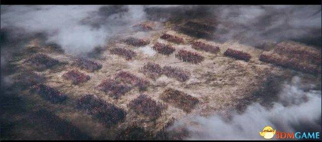 《全面战争:三国》公布后 老外比国内玩家还激动