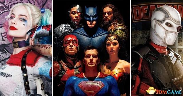 华纳影业新CEO放话:DC是DC 不应复制漫威风格!