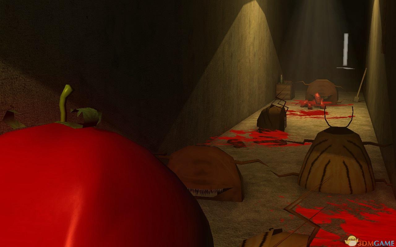 番茄之道 游戏截图