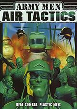 玩具兵大战:空袭