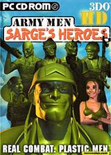 玩具兵大战:沙展英雄