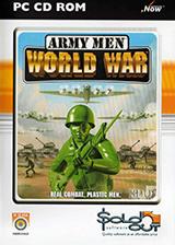 玩具兵大战:世界大战 英文镜像版