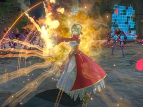 Fate/EXTELLALINK新要素