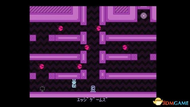 走错一步即挂 虐心游戏Switch《VVVVVV》DL版公布