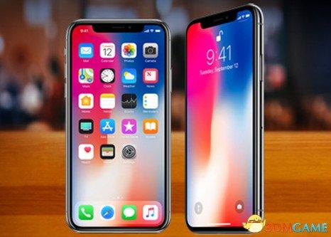 iPhone X又出新问题:部分用户抱怨温度高到烫手