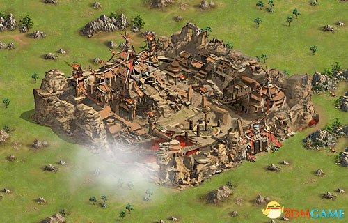 合纵连横!大话2免费版大型战场玩法现已震撼登场