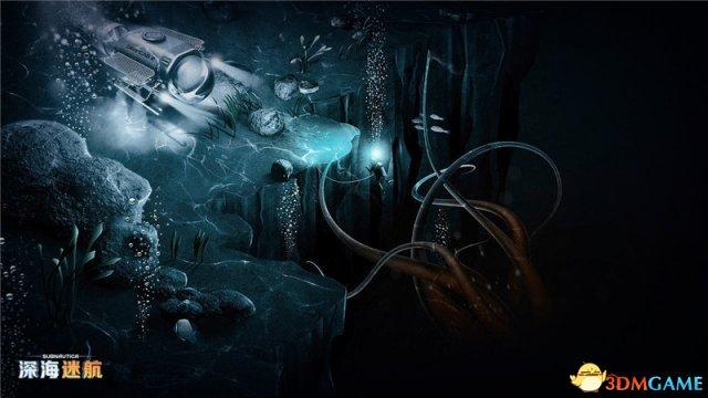《深海迷航》紀念道具 致敬這位胃癌漢化作者