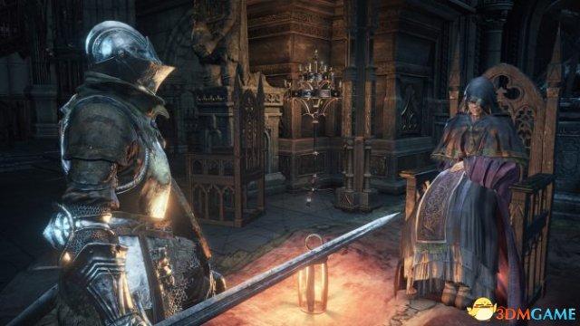《黑暗靈魂重制版》PS4不含HDR 官博不慎遭打臉