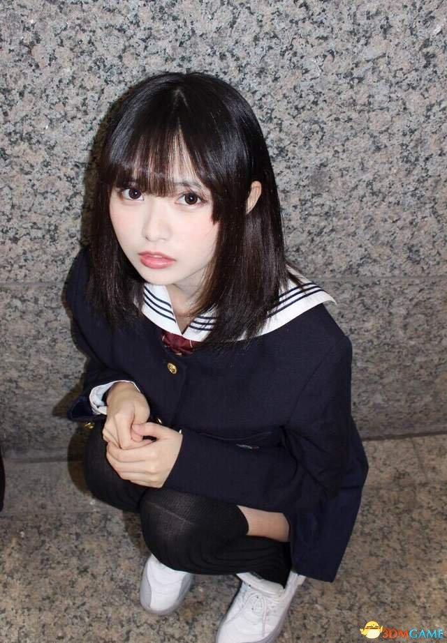 日本最可爱高中生票选 这次的画风才算正常一点