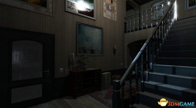 第一人称视角恐怖冒险新作《夜幕降临》登陆Steam