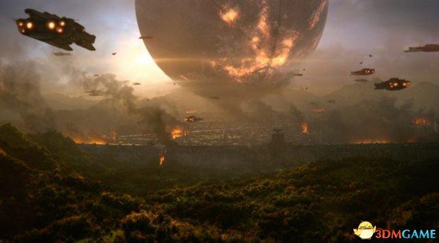 動視EA齊發聲 承諾修复《天命2》和星戰前線2