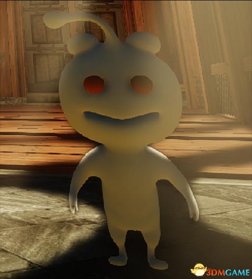 上古卷轴5 Reddit3D吉祥物随从MOD