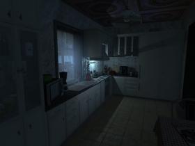 夜幕降临 游戏截图