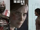 迄今为止公布的2018年PS4独占游戏列表
