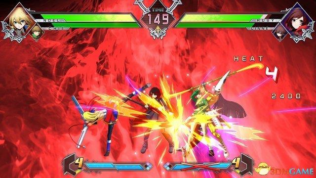《苍翼默示录:Cross Tag Battle》发行日期公布