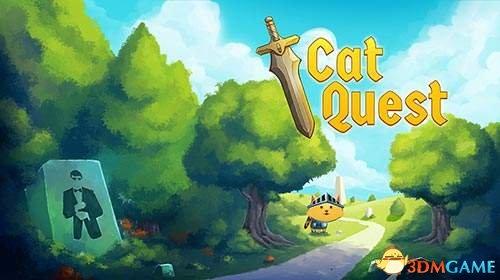 新任务要素追加《猫咪斗恶龙》Switch版免费更新