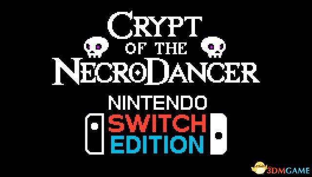 创意动作冒险 《节奏地牢》 Switch版确定2.1日发售