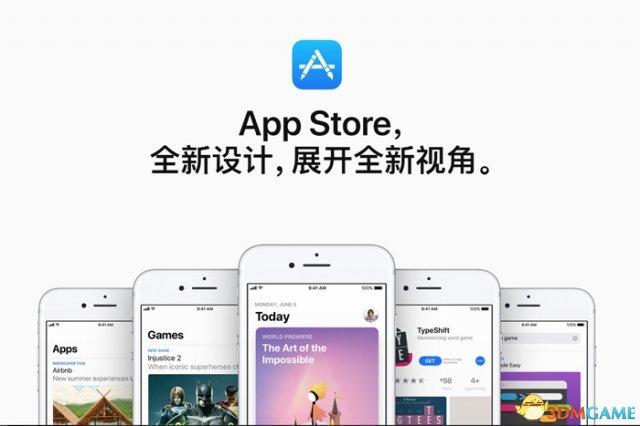 游戏新消息:苹果开始在AppStore中加入免费试用试过再付钱