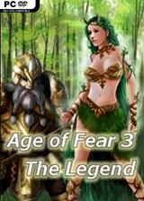 恐惧年代3:传奇 英文免安装版