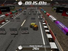 超级卡车越野 游戏截图