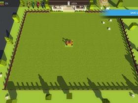 割草机模拟 游戏截图