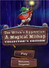 女巫学徒:神奇故事 英文免安装版