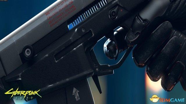 波蘭網站爆料《賽博朋克2077》將參加今年E3展