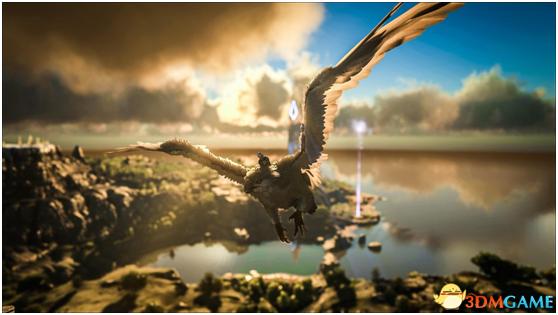 周年庆典干货?《方舟:生存进化Online》48小时免费畅玩