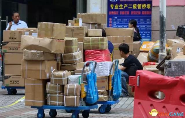 中通、圆通、韵达、申通等快递公司的重点城市分公司比如北京分部,春节期间空了的城市逐渐恢复运转