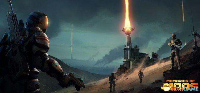 英雄无敌7开发商新作《火星记忆》 多人生存沙盒