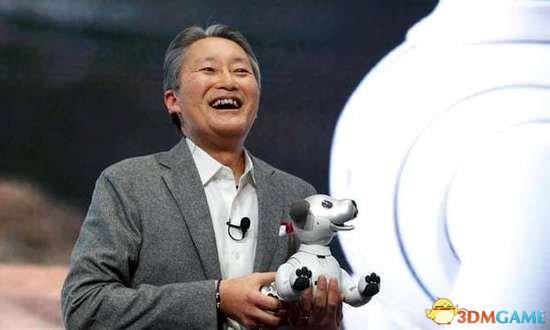 平井一夫:我的任务就是恢复索尼公司往日荣耀