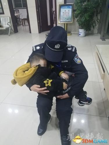 亲生的?3岁男童走丢 爸妈看到朋友圈才发现娃丢了