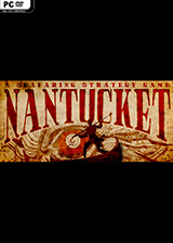 Nantucket 英文免安装版