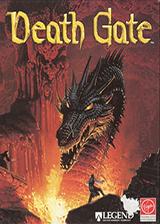 死亡之门 GOG版 英文免安装版