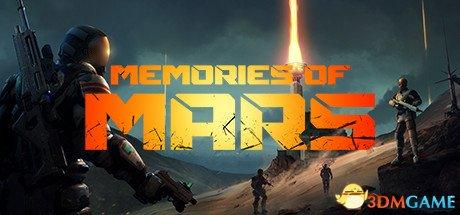 《火星记忆》上架Steam、支持简中 PC配置公布