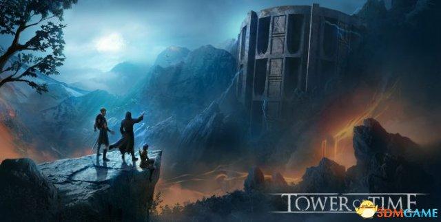 《时光之塔》 将于4月发售 子弹时间变成箭矢时间